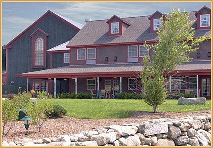 фото The Common Man Inn & Spa 610222108