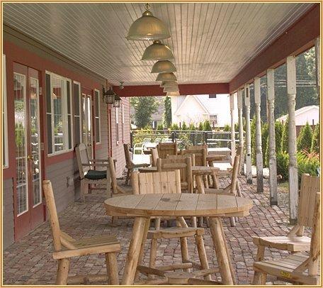 фото The Common Man Inn & Spa 610222109