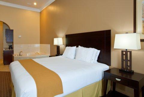 фото Holiday Inn Express Houston-Alvin 610223701