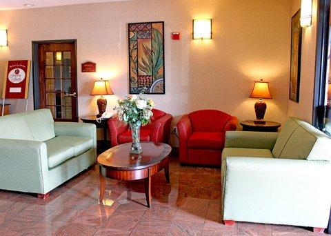 фото Comfort Suites South Austin 610223949
