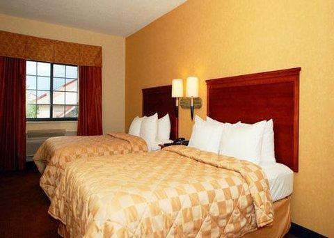 фото Comfort Inn & Suites Hamburg 610245315