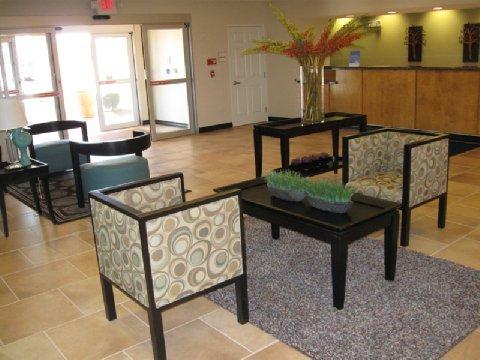 фото La Quinta Inn & Suites Tucumcari 610248308