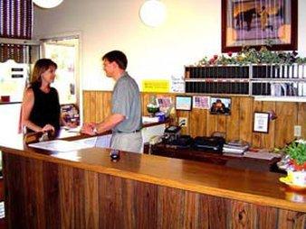 фото Scotsman Inn 610251350