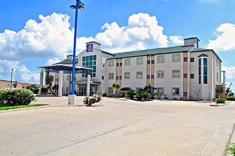 фото Motel 6 Harlingen 610258997
