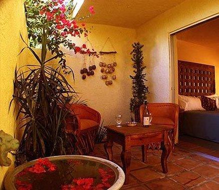 фото Hotel Pepper Tree 610259413