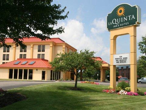 фото La Quinta Inn & Suites Canton 610262207