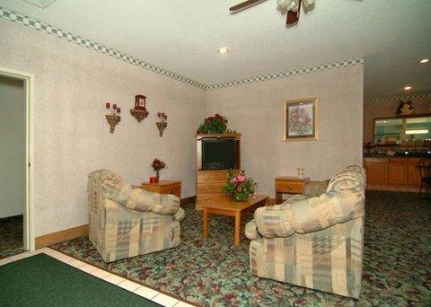 фото Comfort Inn Muscatine 610267569