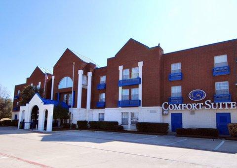 фото Comfort Suites Las Colinas Center 610275649