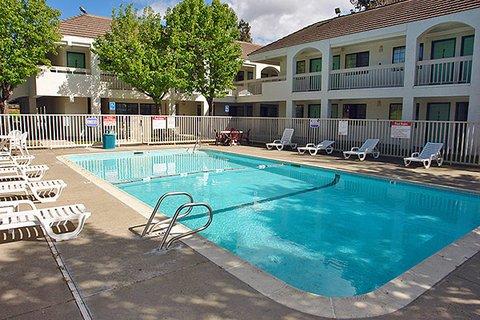 фото Motel 6 Santa Rosa North 610279399
