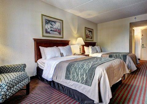 фото Comfort Inn Newport News 610281485