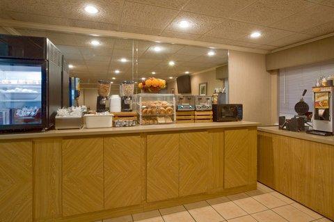 фото La Quinta Inn Minneapolis Airport Bloomington 610289033