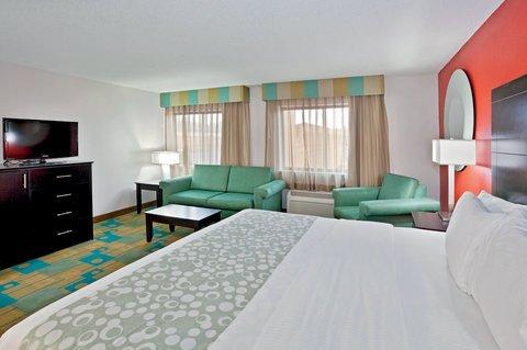 фото La Quinta Inn & Suites Mansfield, OH 610290586