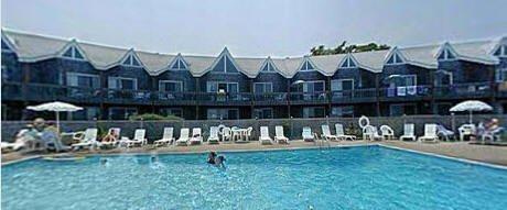 фото The Inn at Baron`s Cove 610300169