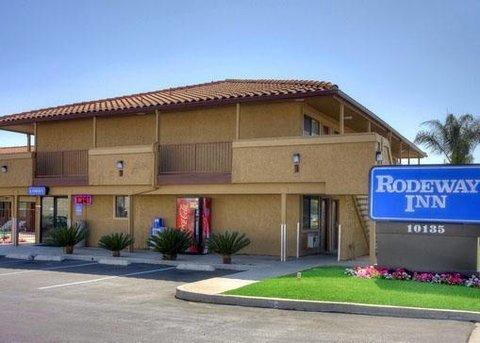 фото Rodeway Inn Santee 610304548