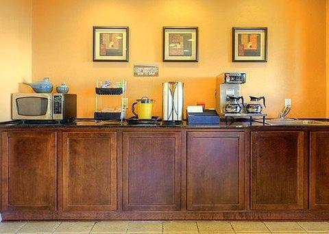 фото Rodeway Inn Santee 610304556