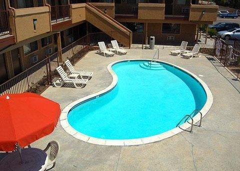 фото Rodeway Inn Santee 610304557