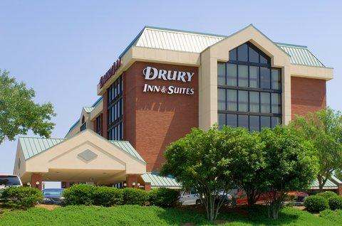 фото Drury Inn & Suites Atlanta Northwest 610305175