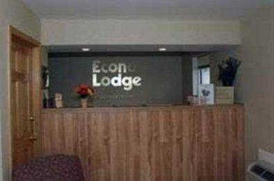 фото Econo Lodge 610314992