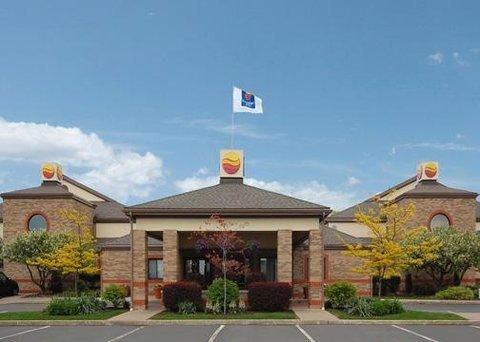 фото Comfort Inn Erie I-90 610334353