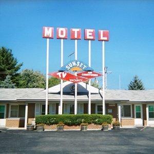 фото Sunset Motel 610343915