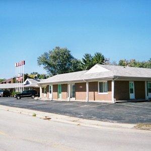 фото Sunset Motel 610343917