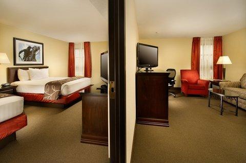фото Drury Inn & Suites St Joseph 610363557
