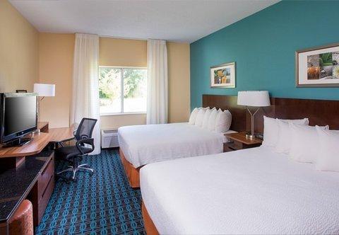 фото Fairfield Inn by Marriott Terre Haute 610373189