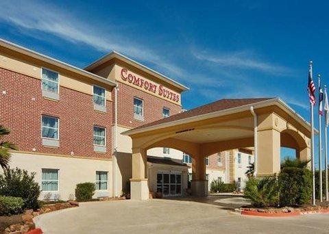 фото Comfort Suites University Drive 610379848
