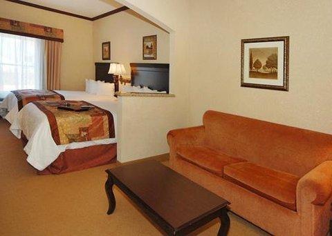 фото Comfort Suites University Drive 610379850