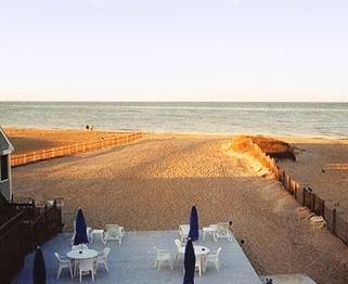 фото Inn on the Beach 610403945
