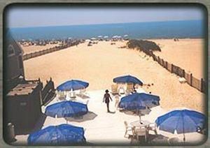 фото Inn on the Beach 610403949