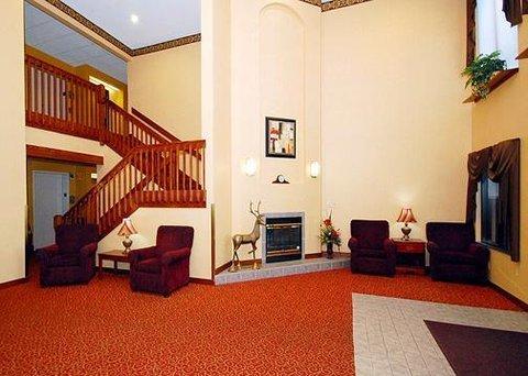 фото Comfort Suites Effingham 610406711