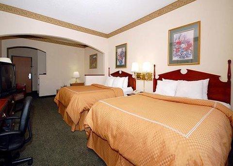 фото Comfort Suites Effingham 610406712