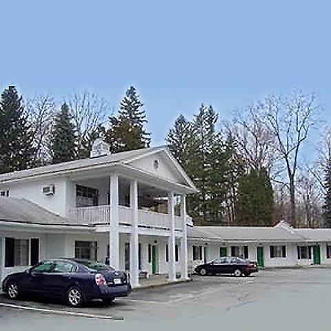 фото Holiday Motel Andover 610410737