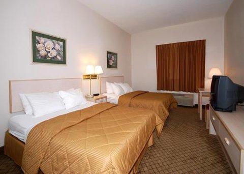 фото Comfort Inn & Suites Main St 610447218
