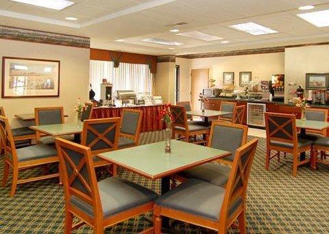 фото Comfort Suites Dover 610456262
