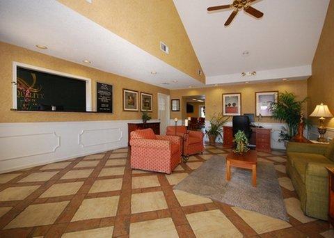фото Quality Inn Lagrange 610456425