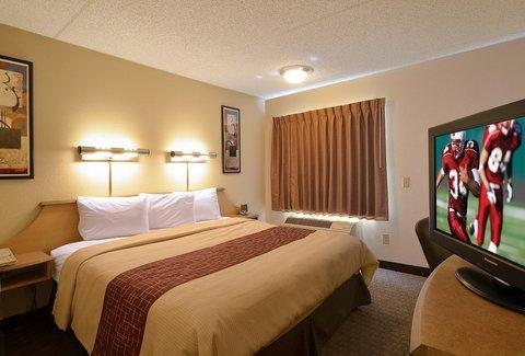 фото Red Roof Inn Laredo Airport 610460715