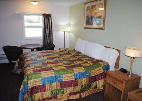 фото Rodeway Inn - Bellows Falls 610475784