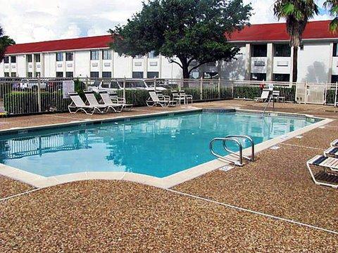 фото Motel 6 Houston Hobby 610490846