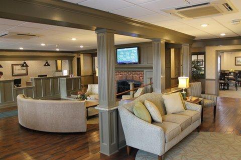 фото Best Western Plus Country Cupboard Inn 610499317