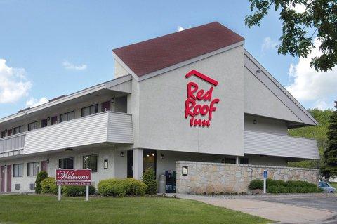 фото Red Roof Inn Saint Paul - Woodbury 610513884