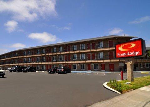 фото Econo Lodge Salinas 610516086