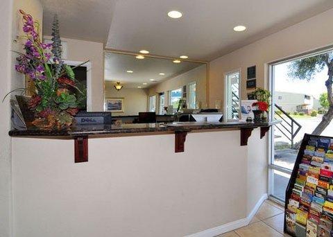 фото Econo Lodge Salinas 610516087