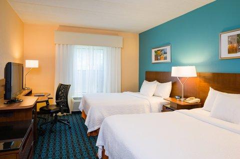 фото Fairfield Inn by Marriott Laurel 610535365