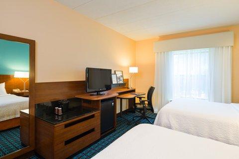 фото Fairfield Inn by Marriott Laurel 610535368