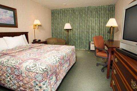 фото Pear Tree Inn Cape Girardeau 610544242