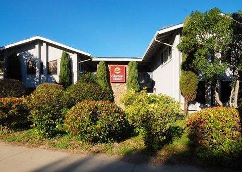 фото Clarion Hotel Monterey 610550978