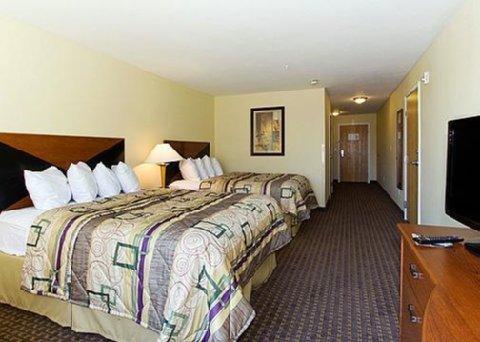 фото Sleep Inn & Suites Idaho Falls 610569351