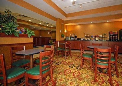 фото Comfort Inn Grove City 610571361